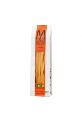 Pasta Linguine 500gr. - Linea Pasta Mancini