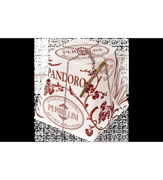 Pandoro - Linea Perbellini