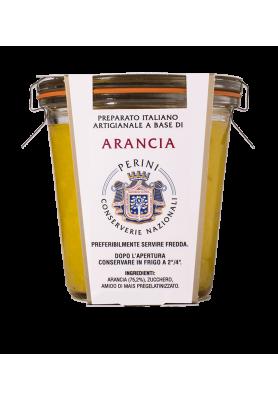 Confettura di Arancia - Linea Perini Conserverie Nazionali