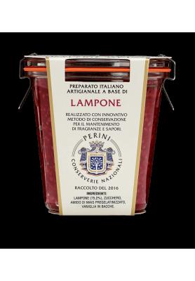 Confettura di Lampone - Linea Perini Conserverie Nazionali