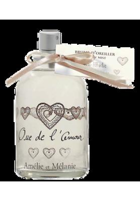 Profumo per Tessuti - Fragranza Que de L'amour