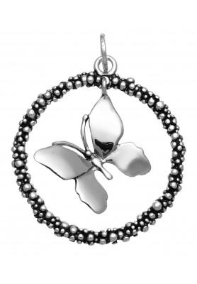 Charm Farfalla Perlage - Collezione Charm - Giovanni Raspini