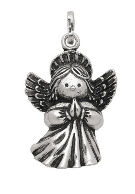 Charm Angelo Grande - Collezione Charms Baby