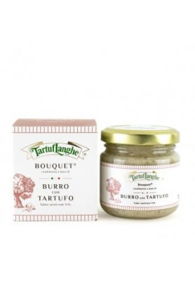 Burro con Tartufo- Linea TartufLanghe