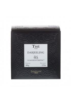Tè Nero Darjeeling - Linea Dammann