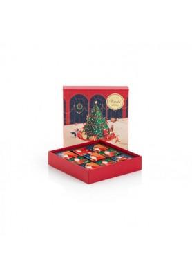 Confezione Cioccolatini di Natale Granblend - Linea Venchi 1878