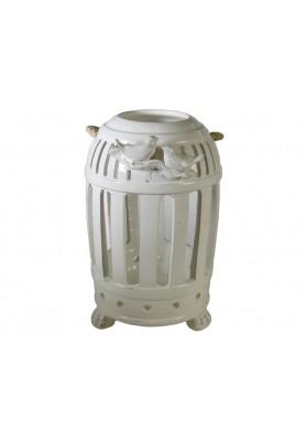 Lanterna Gabbia Piedini  - Linea Lanterna
