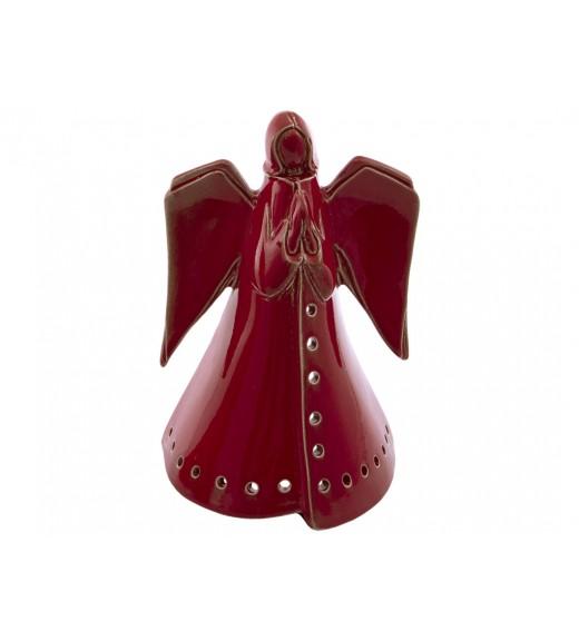 Angelo Rosso Porta Tealigt - Linea Natale