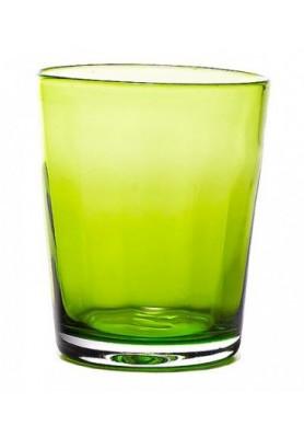 Bicchiere Verde Mela - Collezione Bei